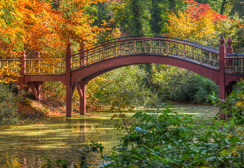 Crim Dell Bridge | ZEISS ZA VARIO-SONNAR DT F3.5-F4.5 16-80MM <br> Click image for more details, Click <b>X</b> on top right of image to close