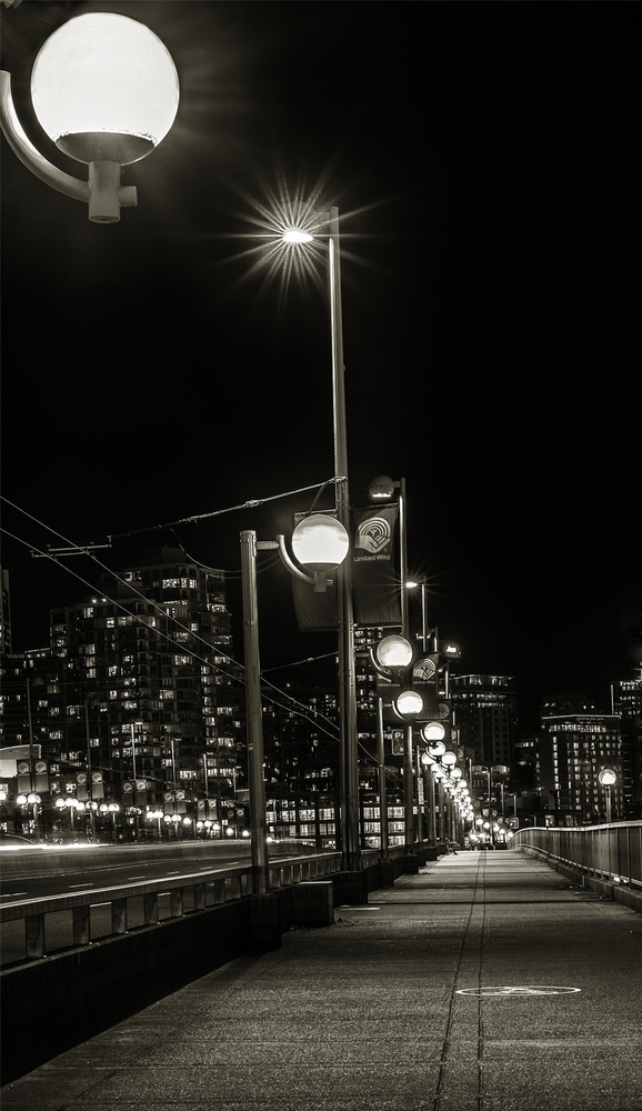 Cambie Street View | ZEISS PLANAR F1.4 50MM <br> Click image for more details, Click <b>X</b> on top right of image to close