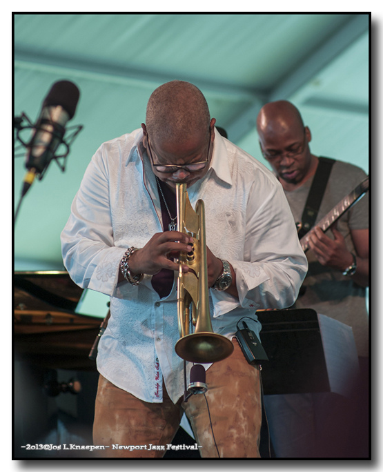 Terence BLANCHARD in concert | ZEISS ZM C SONNAR F1.5 50MM <br> Click image for more details, Click <b>X</b> on top right of image to close