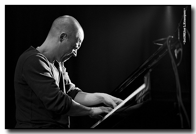 Swedish Jazz Pianist Esbjorn SVENSSON | ZEISS ZA PLANAR 85MM F1.4 <br> Click image for more details, Click <b>X</b> on top right of image to close