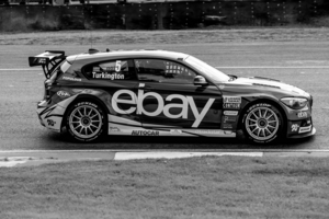 Turkington BTCC BH 2014