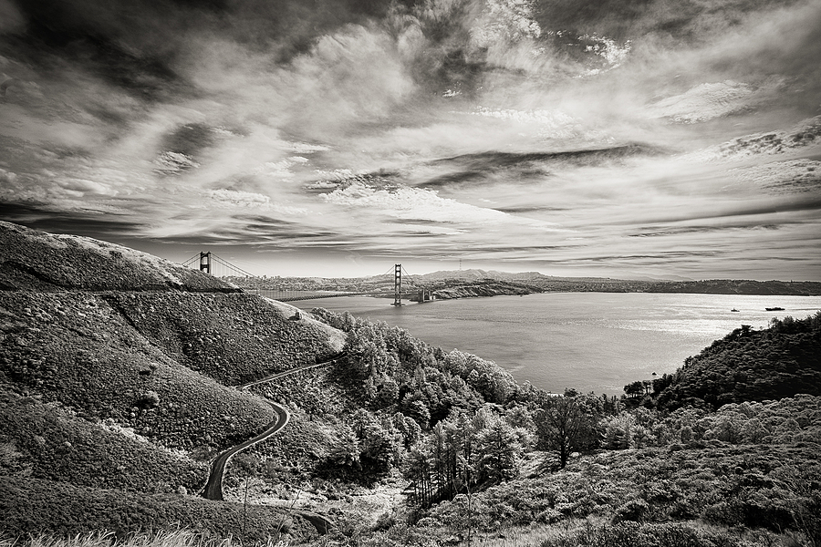San Francisco Outer Golden Gate | ZEISS ZM DISTAGON F4 18MM <br> Click image for more details, Click <b>X</b> on top right of image to close