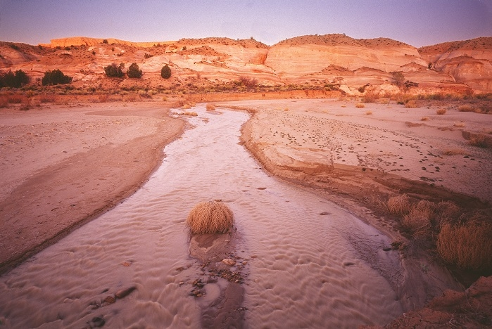Paria River, Utah. | LENS MODEL NOT SET <br> Click image for more details, Click <b>X</b> on top right of image to close