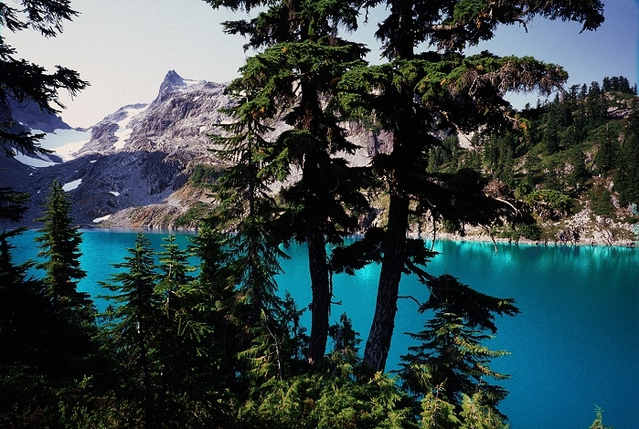 Jade Lake. Washington Cascades. | LENS MODEL NOT SET <br> Click image for more details, Click <b>X</b> on top right of image to close